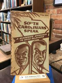 South Carolinians Speak: A Moderate Approach to Race Relations