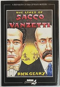 image of The Lives of Sacco and Vanzetti