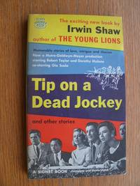 image of Tip on a Dead Jockey and Other Stories # S1453