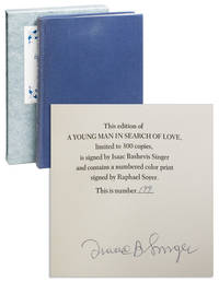 A Young Man in Search of Love [Limited Edition, Signed]