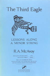 The Third Eagle: Lessons Along a Minor String