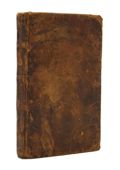 Rare Second American Edition and Earliest Attainable of the First Title Devoted to Women Printed in ...