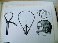 Illustrations of Surgical Instruments of Superior Quality