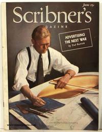 Scribner's Magazine. 1938 - 06