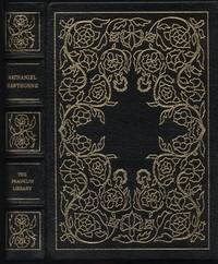 """image of Nathaniel Hawthorne (""""The collected stories of the worlds greateat writers"""")"""