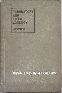 Directions For Laboratory And Field Work In Zoology:  For Use in  Connnection Wih Practical Zoology