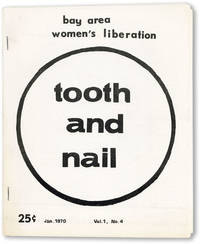 Tooth and Nail - Vol.1, No.4 (January, 1970)