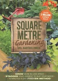 image of Square Metre Gardening