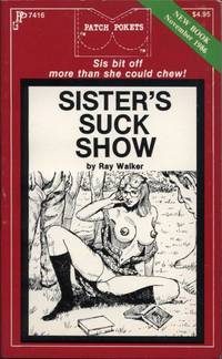 Sister's Suck Show  PP7416