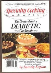THE COMPREHENSIVE DIABETIC COOKBOOK