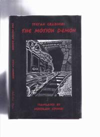 The Motion Demon -by Stefan Grabinski / Ash Tree Press