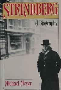image of Strindberg. A Biography