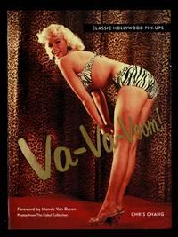 Va-Va-Voom! Classic Hollywood Pin-Ups