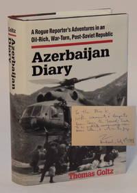 Ajerbaijan Diary