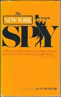 The New York Spy