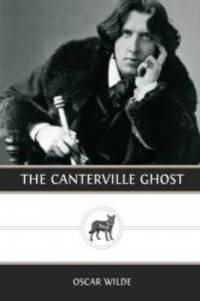 image of The Canterville Ghost