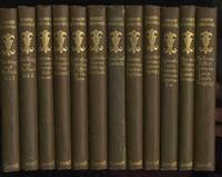 The Complete Works of Robert Browning (12 volume set)