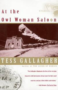 image of At the Owl Woman Saloon Stories