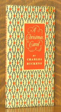 A CHRISTMAS CAROL by Charles Dickens - Hardcover - c. 1960 - from Andre Strong Bookseller and Biblio.com