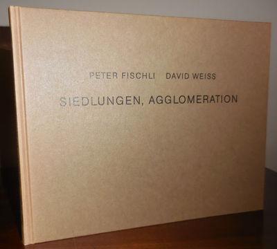 Zurich: Edition Patrick Frey, 1993. First edition. Hardcover. Near Fine. Oblong hardbound quarto. Is...