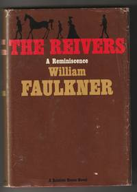 image of The Reivers (1st edition)