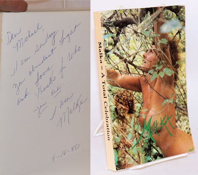 Malibu: Self-Published by author as Universal Goddess Center, Inc, 1980. Paperback. xi, 246p., illus...