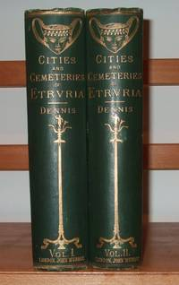 image of The Cities and Cemeteries of Etruria
