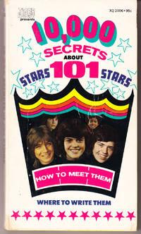10,000 Secrets About 101 Stars