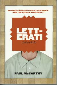 image of Letterati: An Unauthorized Look at Scrabble and the People Who Play It