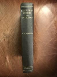 Early Irish History and Mythology