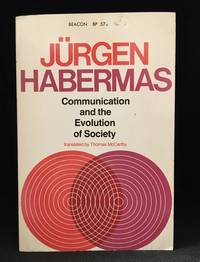 image of Communication and the Evolution of Society