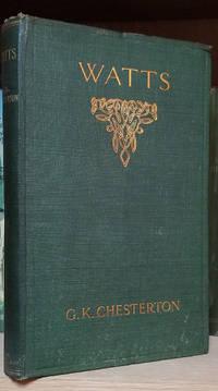 image of G. F. Watts