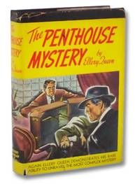 The Penthouse Mystery: An Ellery Queen Junior Mystery