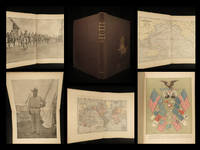 Leslie's official history of the Spanish-American War : a pictorial and descriptive record of the Cuban rebellion, the causes that involved the United States, and a complete narrative of our conflict with Spain on land and sea, supplemented with fullest information respecting Cuba, Porto Rico, the Philippines and Hawaii