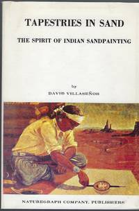Tapestries in Sand: The Spirit of Indian Sandpainting