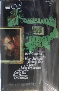 image of SANDMAN : The KINDLY ONES (Hardcover 1st. Print w/ original jacket art)