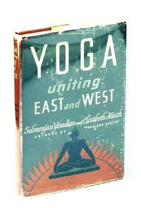image of Yoga - Uniting East and West