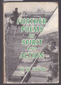 image of Further Poems of Spirit and Action