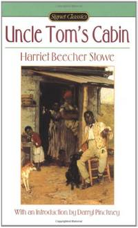 image of Uncle Tom's Cabin (Signet Classics)