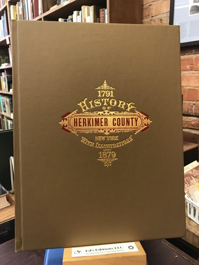 F. W. Beers & Co, 1879-01-01. Hardcover. Very Good. 1980 facsimile reprint of the original 1879 edit...