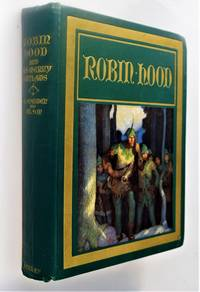 Robin Hood and His Merry Outlaws: : retold from the old ballads