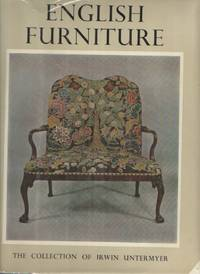 image of English Furniture Irwin Untermyer Collection