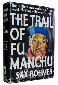 The Trail of Fu Manchu
