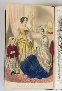 Journal des jeunes filles, 5e année, janvier à décembre 1850