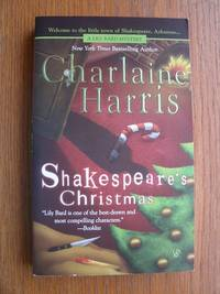 image of Shakespeare's Christmas