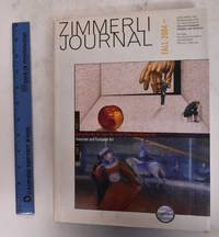 ZIMMERLI JOURNAL FALL 2004 NO.2 by  Phillip Dennis and Alla Rosenfeld Cate - Hardcover - 2004 - from Mullen Books, Inc. ABAA / ILAB (SKU: 101262)