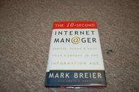 image of The 10 Second Internet Manager