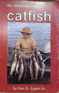 image of Catfish:  The Whiskered Walleye