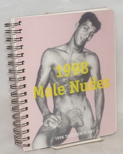 Köln: Taschen, 1997. Paperback. unpaginated, 7x8.75 inches, desk diary for 1998 illustrated with Ph...
