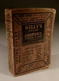 Kelly's Directory of Gosport 1935-36